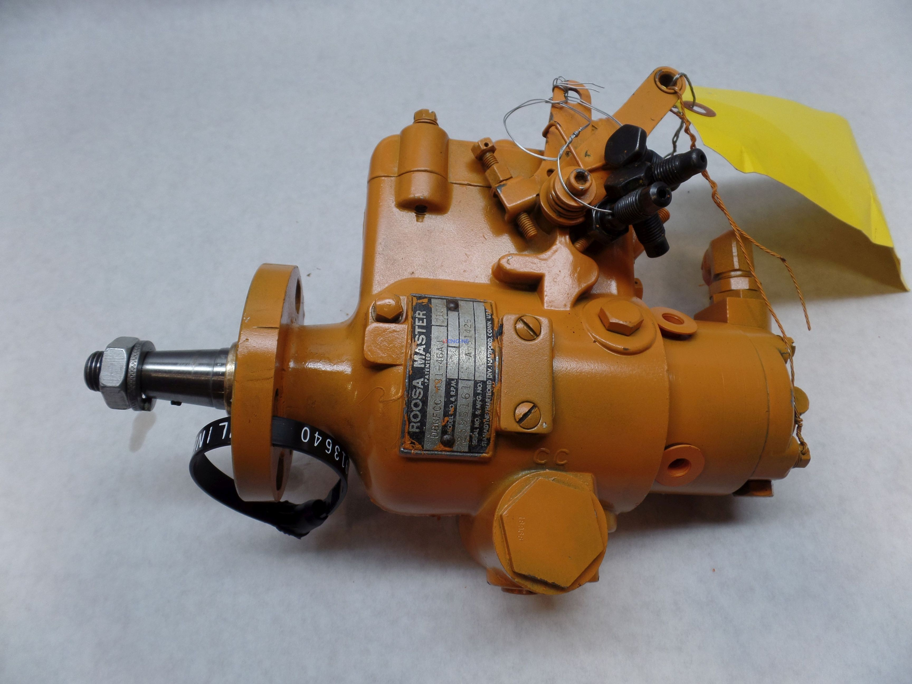 Injection Pump Case 580 E Related Keywords & Suggestions