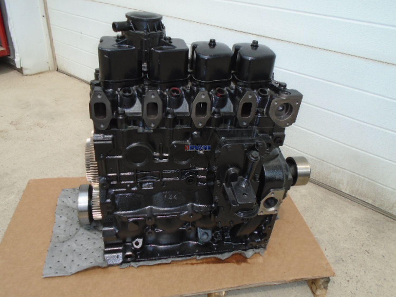 Iveco Nef 445  M2  4 5l Teir2 Engine Long Block Case 445ct