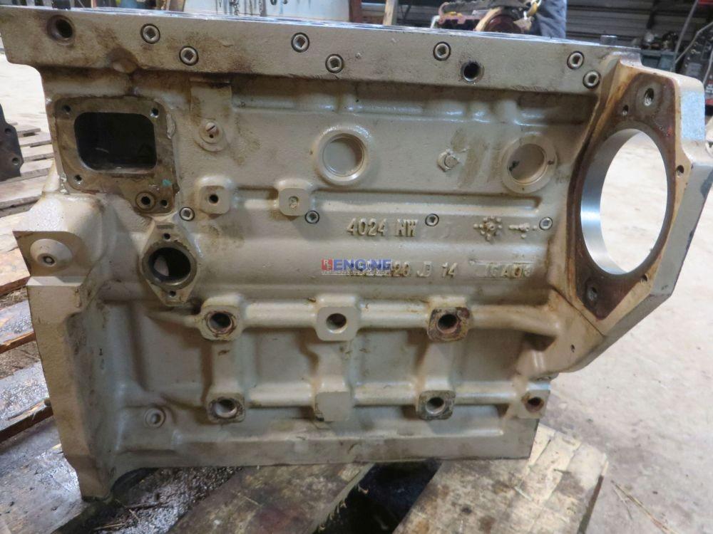 John Deere 4024 Engine Manual