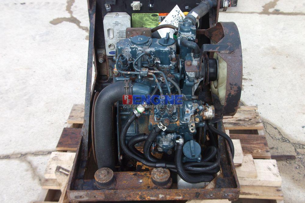 Kubota Engine Parts List : Kubota ler parts tractor engine and wiring diagram