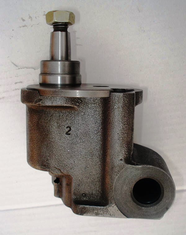 oil pump john deere 4 5  6 8